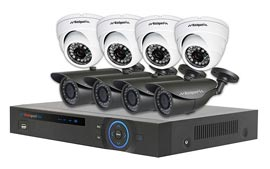 Analogue CCTV Systems