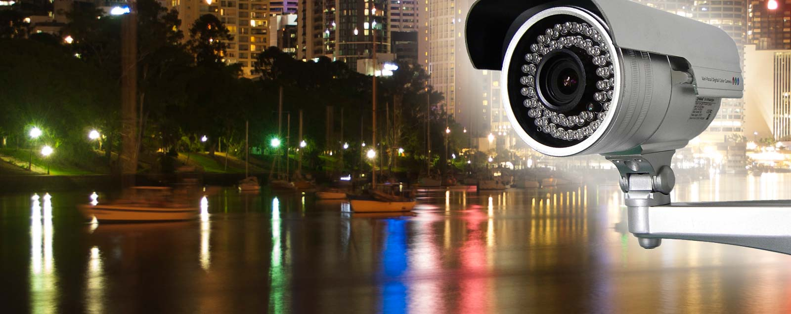 Superior HD security systems